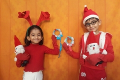 christmas activities preschool