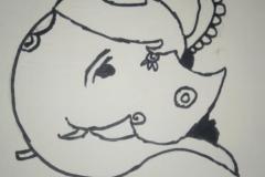 Bhavya-Rathod-Class-VII