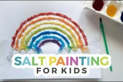 Rainbow-Salt-painting-1