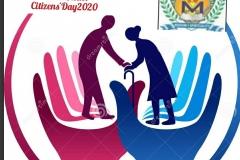 world senior citizen day
